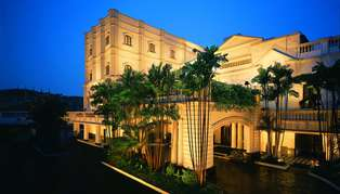 Oberoi Grand, Calcutta