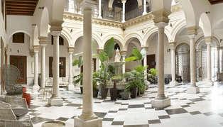 Palacio Villapanes, Spain