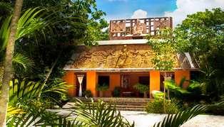 Quinta Chanabnal Palenque