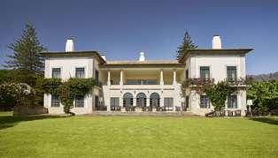 Quinta da Casa Branca, Portugal