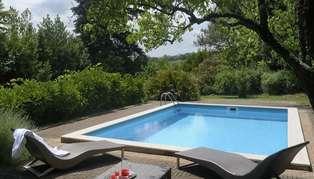Relais Casamassima Pool
