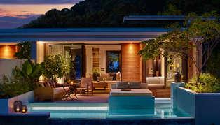 Rosewood Phuket, Thailand