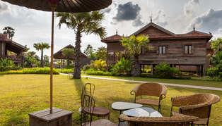 Sala Lodges, Cambodia