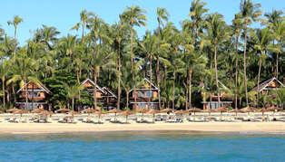 Sandoway Resort, Myanmar (Burma)