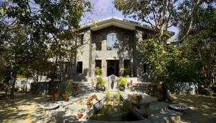 Singinawa Jungle Lodge, India