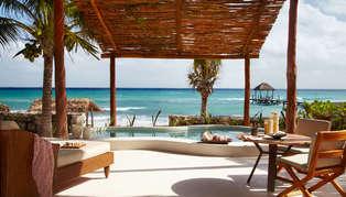 Viceroy Riviera Maya, Mexico