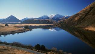 Arthur's Pass Wilderness Lodge, New Zealand