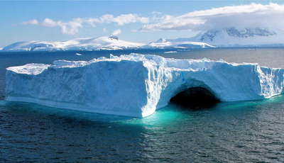 summer in antarctica_400_230