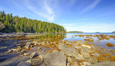 Port Hardy, British Columbia