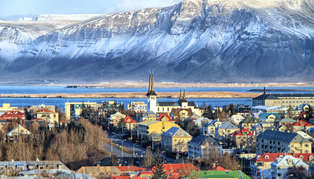 Short Break to Reykjavik | Exsus