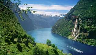 FJORD PERFECTION