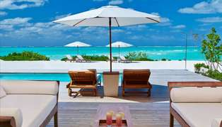 Luxury New York and the Caribbean Honeymoon