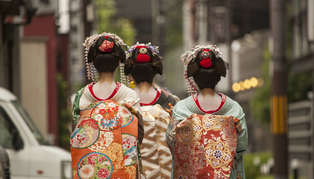 Cultural Journey through Japan
