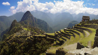 Peru, food