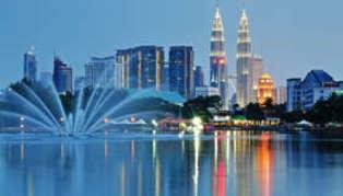 Luxury Malaysia Escape