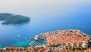 Family Holiday to Dalmatia