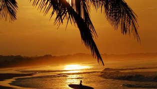 Family Escape to Costa Rica