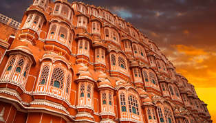 Rajasthan in Classic Style