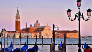 Escape to Venice & its Secret Hinterland