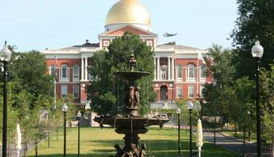 massachusetts state house, boston_400_230