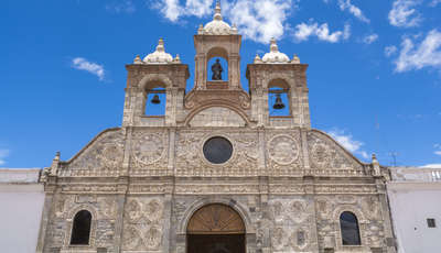 riobamba cathedral shutterstock_342997667_400_230