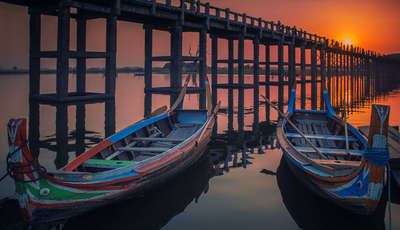 Mandalay, Burma (Myanmar)