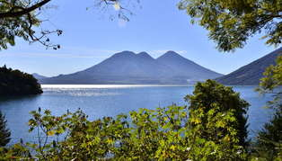 Luxury Tour of Guatemala by Air