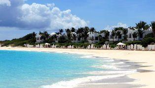 Cap Juluca, Anguilla