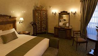 Aranwa Cusco hotel, Peru