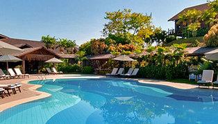 Aiman Batang Ai Resort & Retreat, Borneo