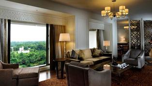 Hilton Kuching, Borneo