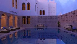 Al Mirqab Boutique Hotel