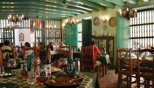 Hotel Valencia in Havana