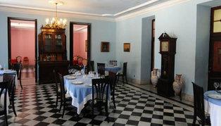 Hotel Santa Isabel  in Havana