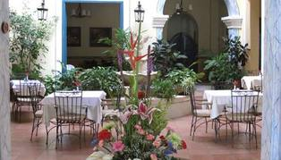 Hotel del Rijo