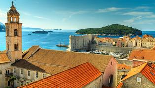 Dalmatian Coast & Islands