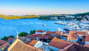Croatia & Montenegro in Classic Style
