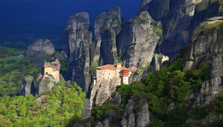 Off the Beaten Track in Northern Greece