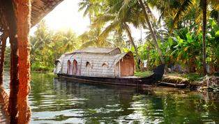 Kerala & Karnataka