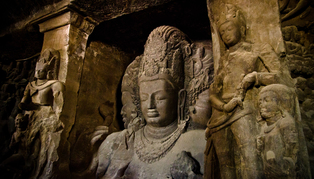 A Buddhist Journey through Central India