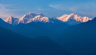 The Himalaya