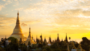 Cultural Journey to the Great Temples of Southeast Asia