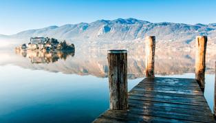 Milan, Italian Lakes & Northern Italy
