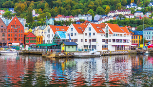 Bergen & the Western Fjords