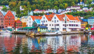 Bergen & the Western Fjords