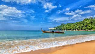 Thailand, beach