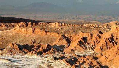 Picnic with Alto Atacama Hotel