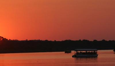 Chongwe River Camp, Zambia