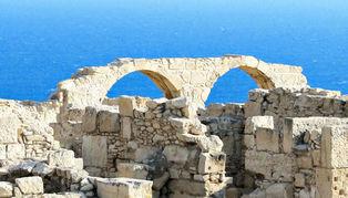 Paphos, Greece