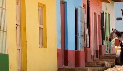 Trinidad | Luxury Cuba ${Holiday}